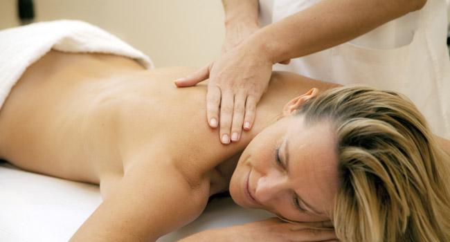 Spring Massage Special