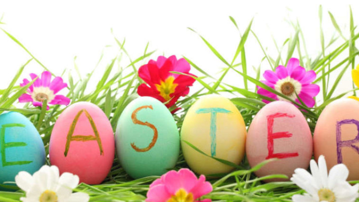 EASTER OPENING HOURS AT COAST