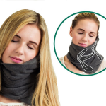 Neck Support Travel Pillows and Travel Tips