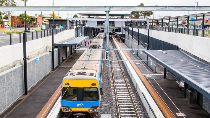 Rail Works Update!