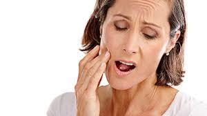 Jaw Pain/TMJ/Headaches