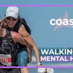Coastrek: Walking for Mental Health