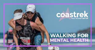 Coastrek: Walking for Mental Health